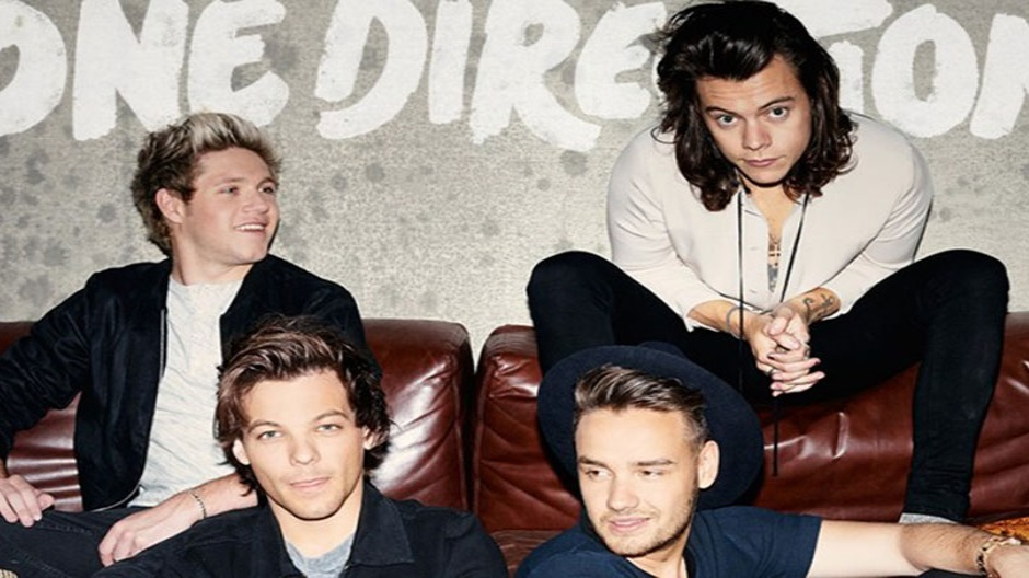 One Direction lanza 'Made In The A.M.'