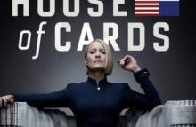 Dan a conocer avance de House of Cards