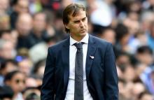 Real Madrid destituye a Lopetegui