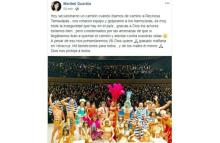 Amenazan de muerte a Maribel Guardia y elenco