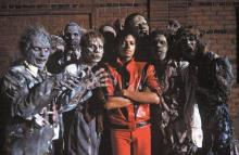 Cumple video de Thriller 35 años
