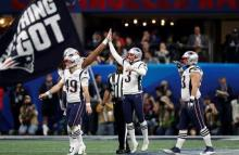 Super Bowl rompe récord... por peor rating
