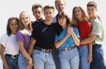 Regresa Beverly Hills, 90210 con elenco original