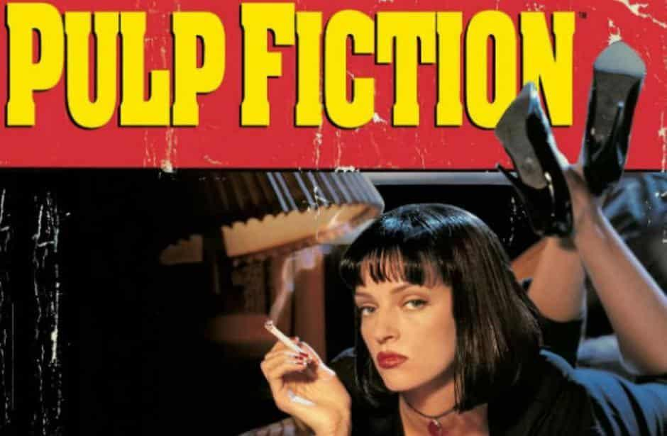 Regresará Pulp Fiction a los cines