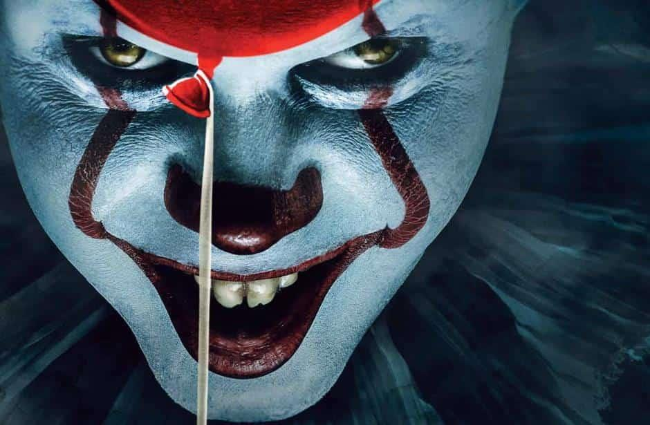 ¡A temblar! con It: Chapter Two