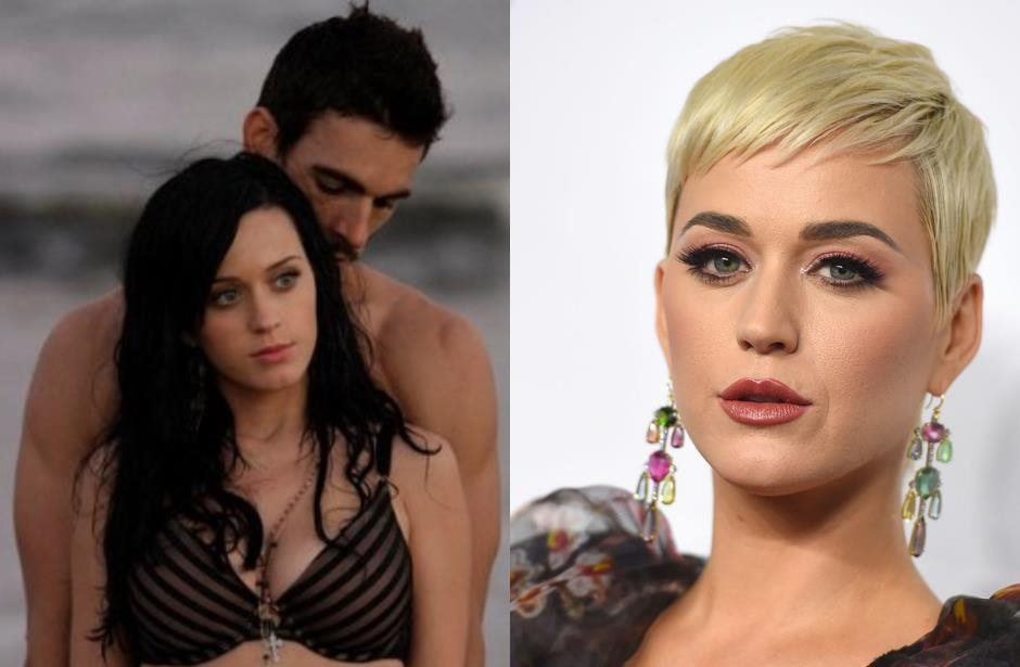 Modelo acusa a Katy Perry de acoso sexual