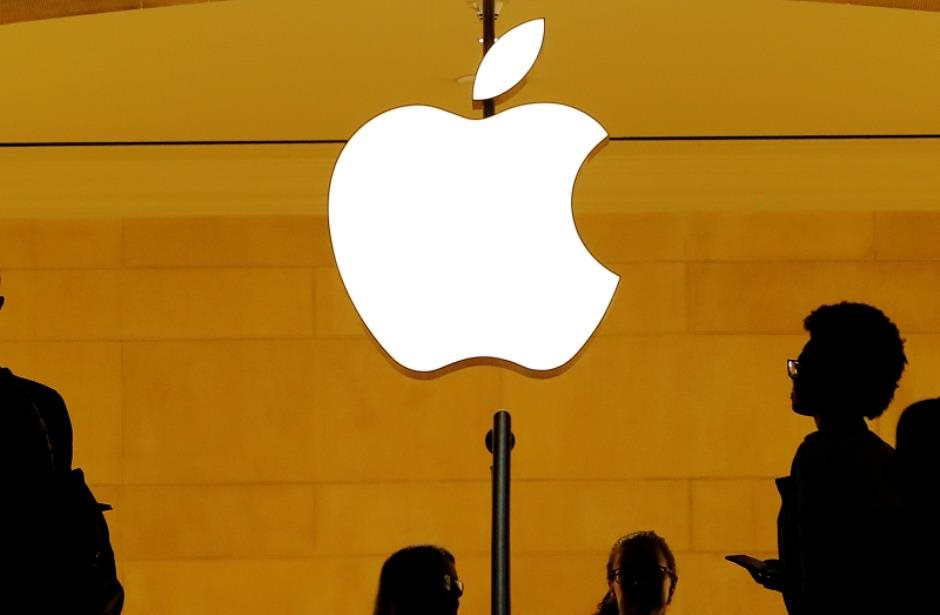 Apple pierde 44 mil mdp por dependencia a China