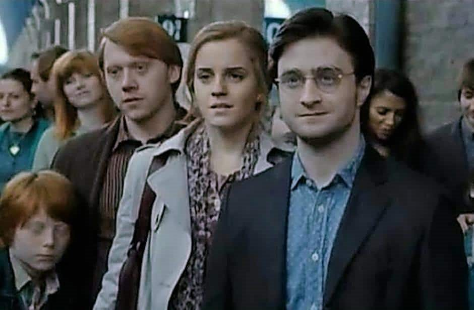 Podría regresar Harry Potter con elenco original