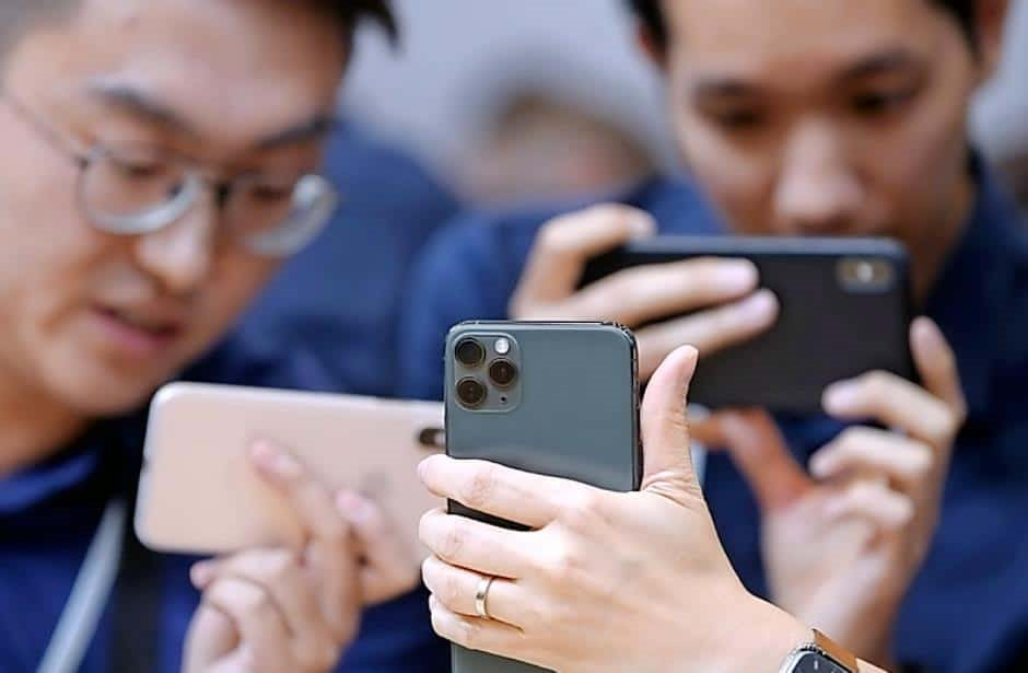 iPhone 11 triunfa inesperadamente en China