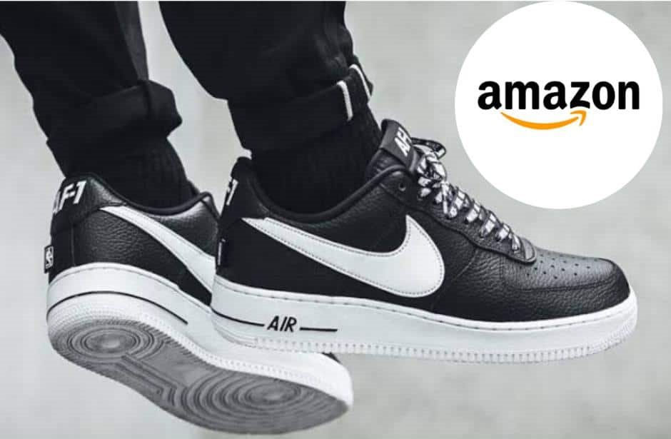 Nike retira sus productos de Amazon