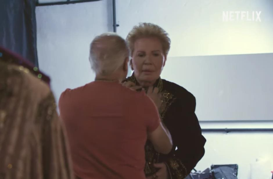Netflix lanzará documental sobre Walter Mercado