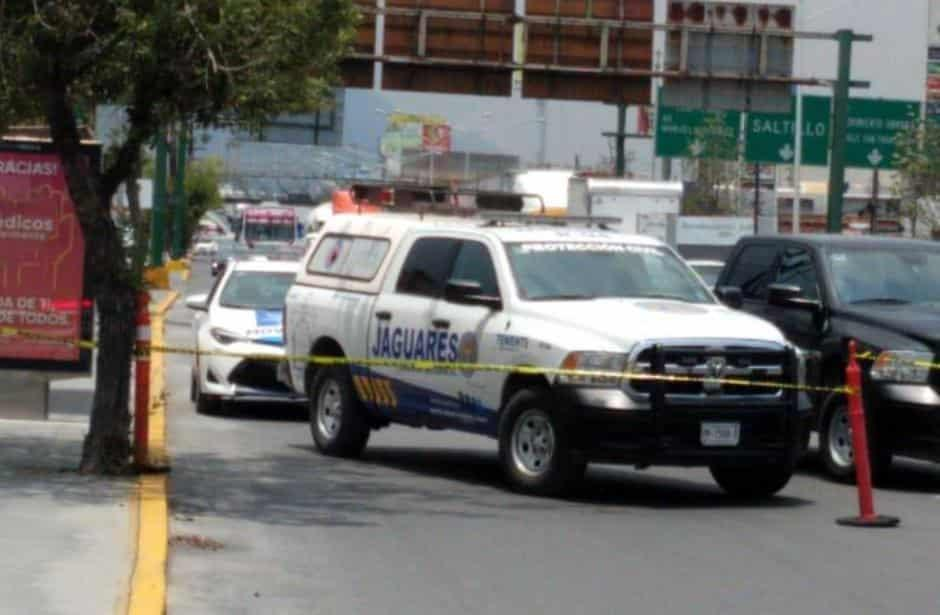 Fallece mujer en atropello en Santa Catarina