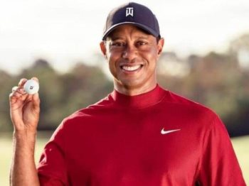 Regresa Tiger Woods al quirófano